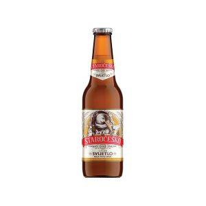 Staročeško svijetlo pivo 0,5L