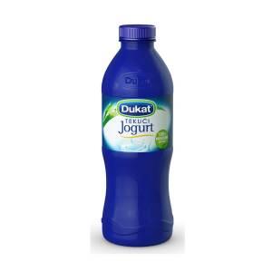 Tekući jogurt 2,8% m.m. 1kg, Dukat