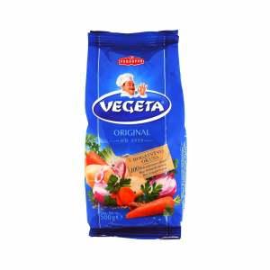 Vegeta original 500g