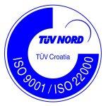 ISO 9001 / ISO 22000