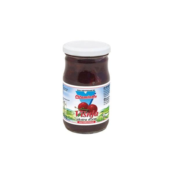 Džem od višnje 360g, Vitaminka