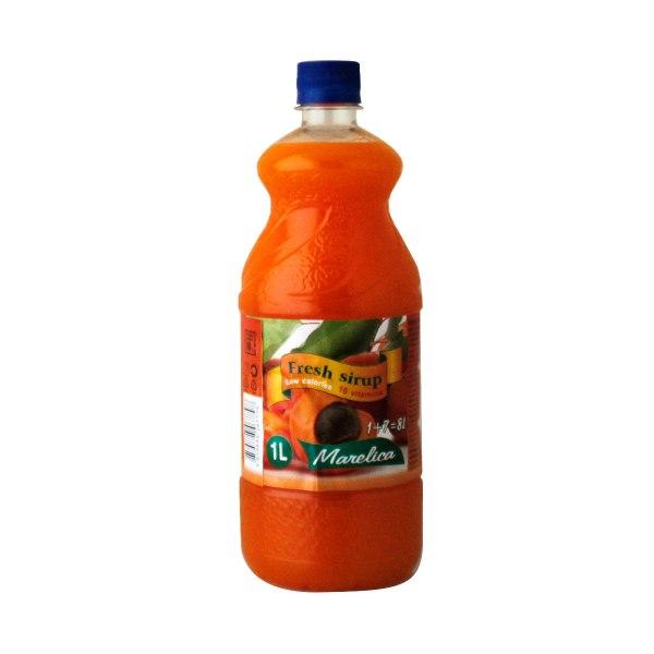 Fresh sirup marelica 1L