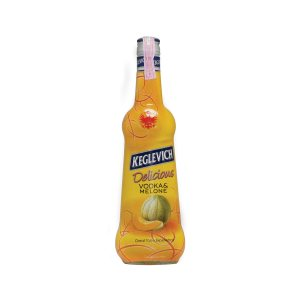 Votka Keglevich s okusom dinje 0,70L