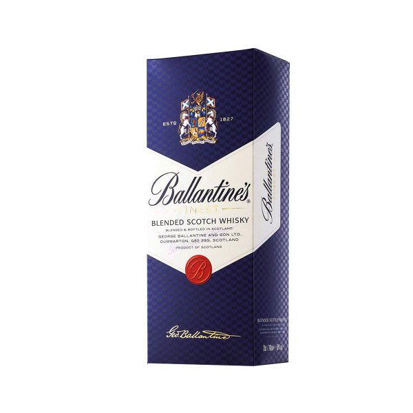 Ballantine's Finest Whisky 0,70L