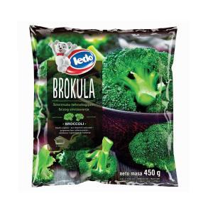 Brokula 450g, Ledo