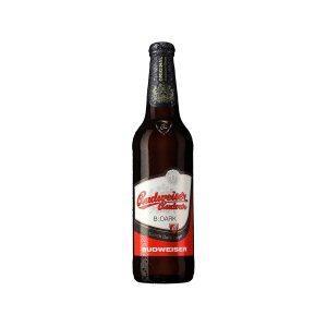 Budweiser tamno pivo 0,5L