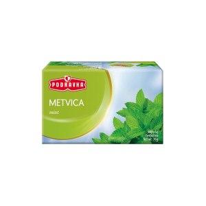 Čaj metvica 30g, Podravka
