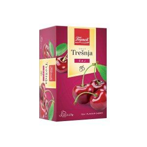Čaj trešnja 55g, Franck
