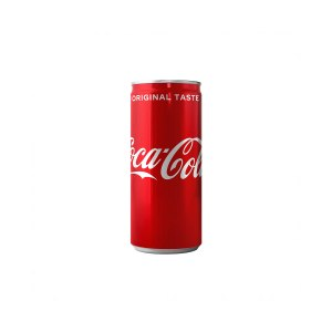 Coca-Cola 0,25L lim.