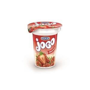 Jogo termizirani voćni jogurt 150g, Dukat