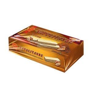 Napolino Napolitanke kakao 400g