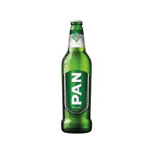 Pan bezalkoholno pivo 0,5L