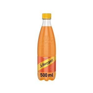 Schweppes Tangerine 0,5L, PET
