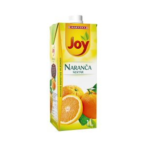 Sok Joy naranča nektar 1L, Maraska