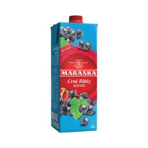 Sok crni ribiz nektar 1L, Maraska