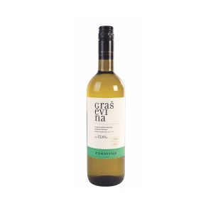 Vino Graševina Classic 0,75L, Feravino