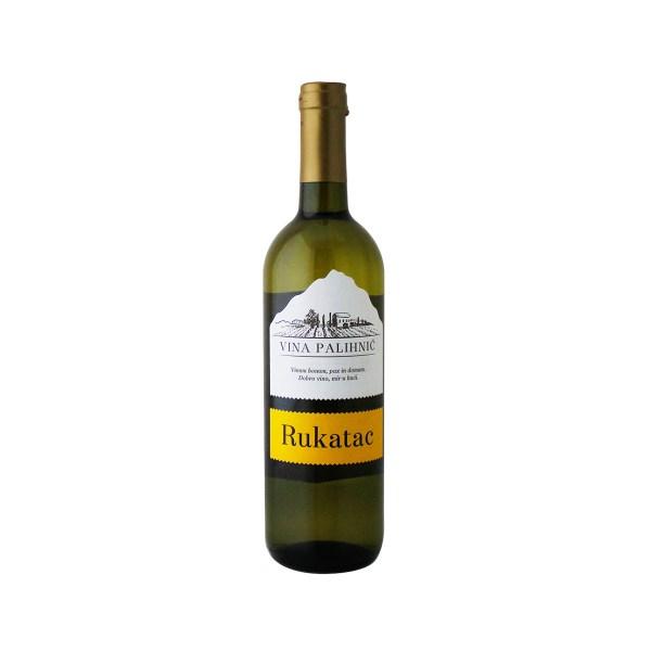 Vino Rukatac 0,75L, Palihnić