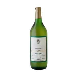 Vino bijelo Kujundžuša 1L, Imota