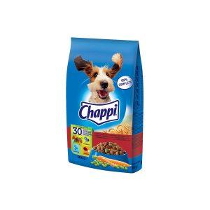 Chappi suha hrana za pse govedina/perad/povrće 500g