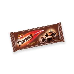 Dorina čokolada za kuhanje 200g, Kraš