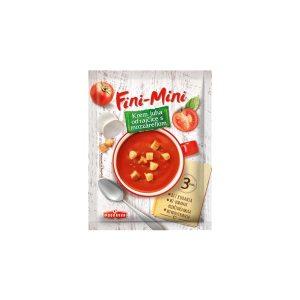 Fini-Mini krem juha od rajčice i mozzarelle 23g, Podravka
