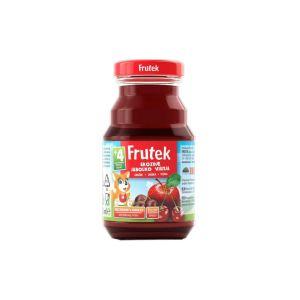 Frutek sok grožđe, jabuka i višnja, Fructal