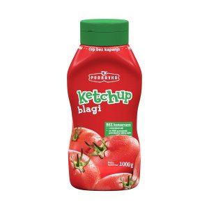 Ketchup blagi 1000g, Podravka