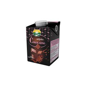 Mlijeko čokoladno 0,5L, Vindija