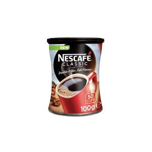 Nescafé Classic 100g