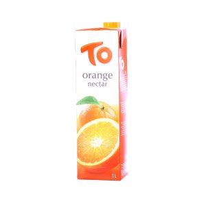 TO nektar naranča 1L