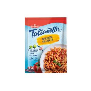 Talianetta makaroni Bolognese 160g Podravka