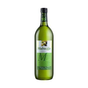 Vino kvalitetno Malvazija 1L, Laguna