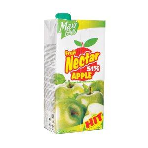Voćni sok Maxi Fruit jabuka nektar 2L