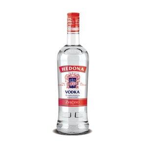 Vodka Hedona 1L, Zvečevo