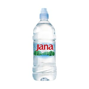 Jana prirodna negazirana mineralna voda 1L sportski čep