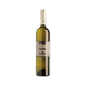 Vino kvalitetno Alba Malvazija 0,75L, Matošević