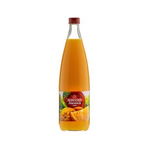 Voćni sirup naranča 0,75L, Maraska