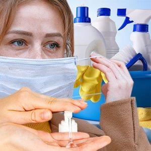 Dezinfekcija i zaštita