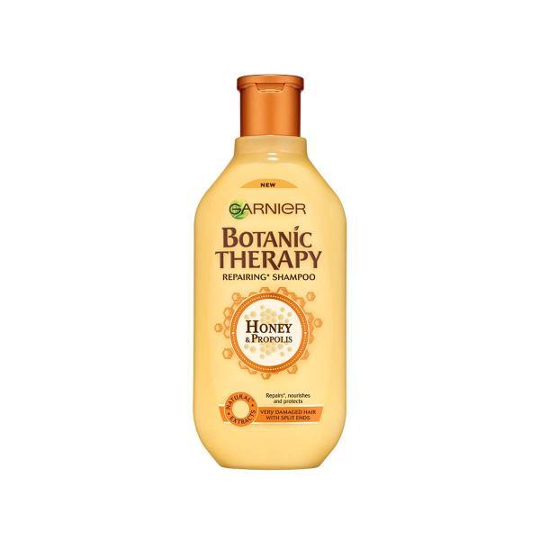 Botanic Therapy šampon med i propolis 250mL, Garnier