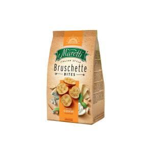 Bruschette Maretti 4 vrste sira 70g