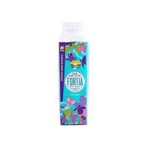 Fortia tekući jogurt 'z bregov jagoda, grožđe, crni ribiz 330g, Vindija