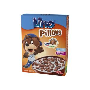 Lino pillows tamni s tamnim punjenjem 250g, Podravka