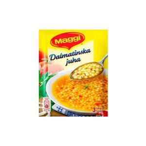 Maggi Dalmatinska juha 40g