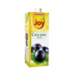 Sok Joy crni ribiz nektar 1L, Maraska