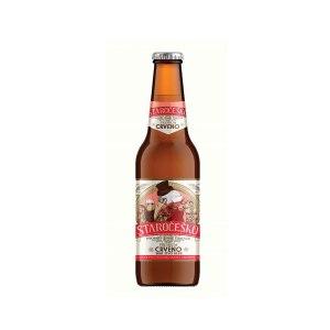 Staročeško crveno pivo 0,5L, Pivovara Daruvar