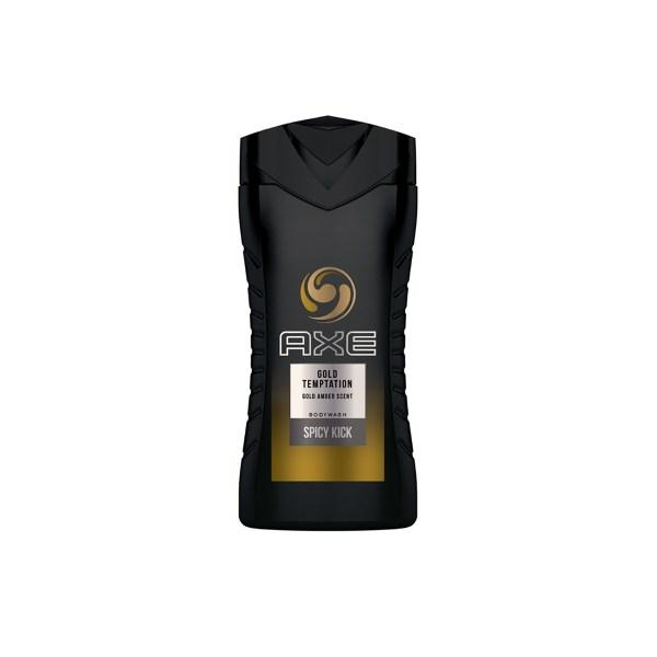 Axe Gold Temptation gel za tuširanje za mušk. 250mL