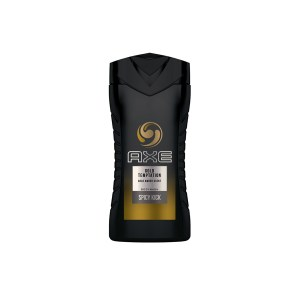 Axe Gold Temptation gel za tuširanje za mušk. 250mL