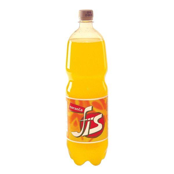 Fis naranča 1,5L, Vindija