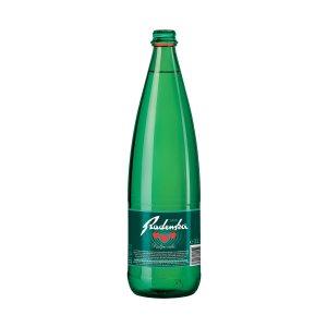 Radenska gazirana prirodna mineralna voda 1L