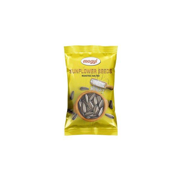Suncokretove sjemenke pržene 60g, Mogyi